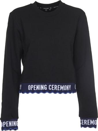 Opening Ceremony Sweatershirt
