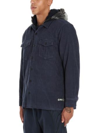 U.P.W.W. Jacket
