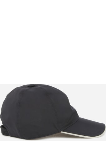 Loro Piana Microfiber Baseball Cap