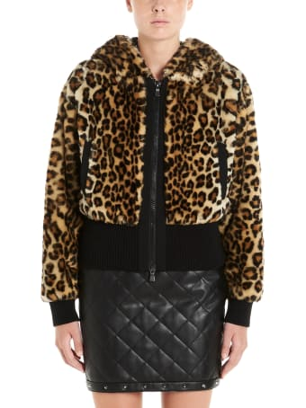 Boutique Moschino Bomber