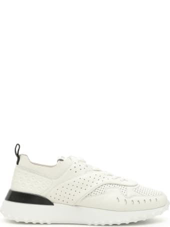 Tod's Perforated Sneakers