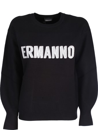 Ermanno Ermanno Scervino sweatshirt