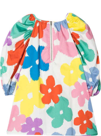 Stella McCartney Kids Floral Dress