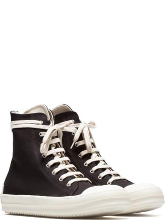 DRKSHDW High Top Sneakers