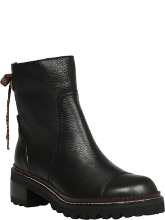 See by Chloé Ankle Boot
