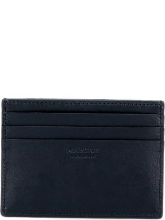 Neil Barrett Wallet