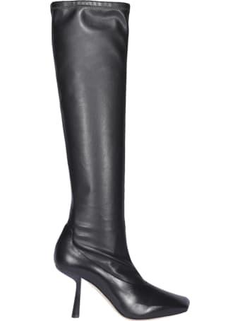 Jimmy Choo Myka Boots