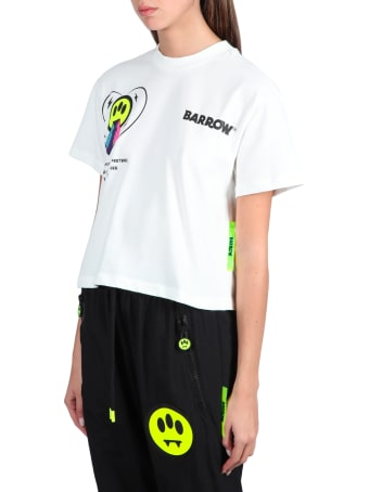 Barrow Cropped T-shirt