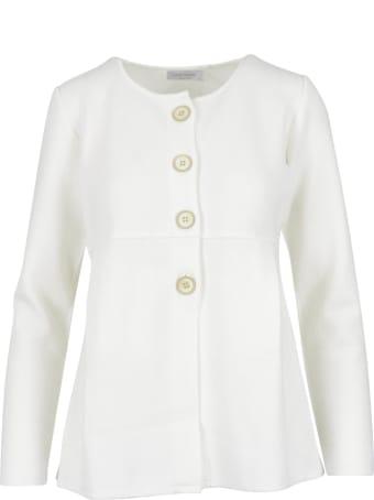 Gran Sasso Wool Jacket
