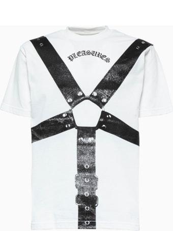 Pleasures Harness T-shirt