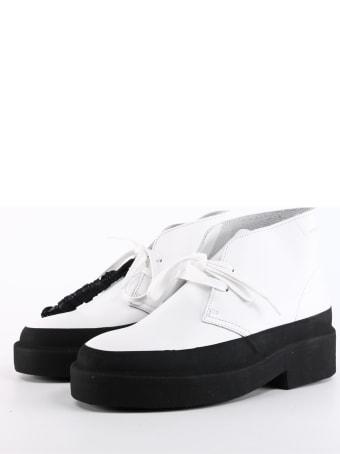 Clarks Desert Galosh Ankle Boot