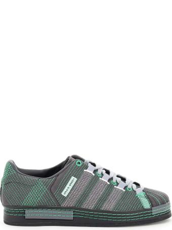 Adidas Originals by Craig Green Cg Superstar Sneakers