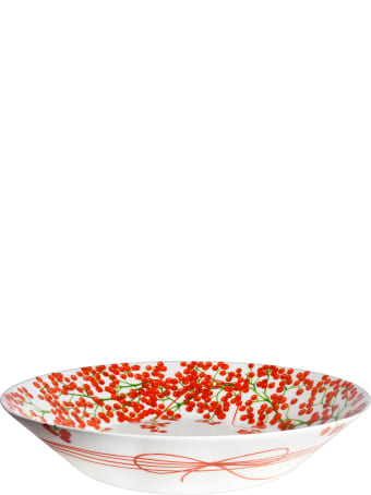 Taitù Large Bowl - Fil Rouge Bacche Collection