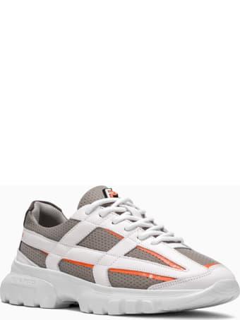 Filling Pieces Fp Reaf Sneakers 4492817w