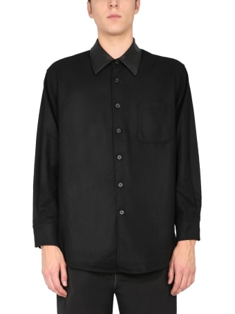 Our Legacy Woolen Shirt