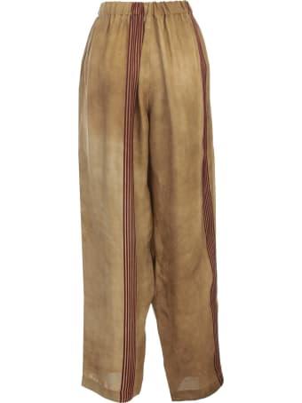 Uma Wang Palmer Straight Pants