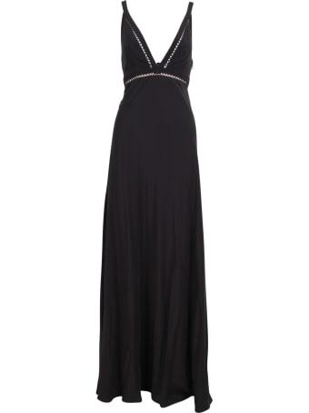 Giovanni Bedin Silk Dress
