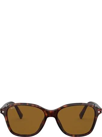 Persol Persol Po3244s Havana Sunglasses