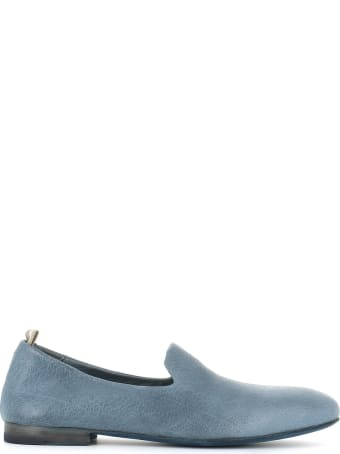 Officine Creative Officine Creative Slippers Lilas/012