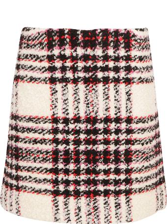 Tory Burch Mini Skirt