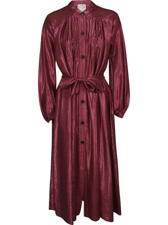 Forte_Forte Buttoned Dress
