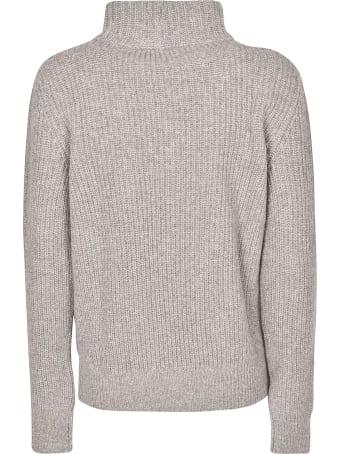Peserico High Neck Sweater