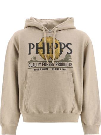 Phipps Forest Products Hoodie