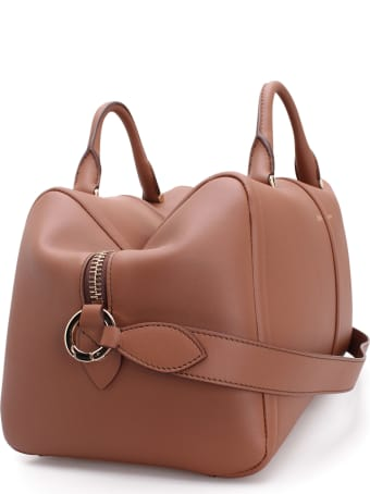 Max Mara 'elsas' Leather Sholder Bag