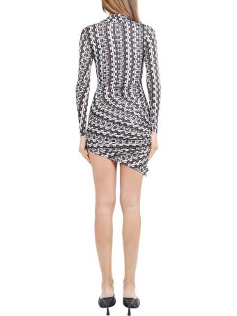 Maisie Wilen Black Orbit City Dress