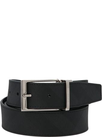 Burberry 'louis' Belt