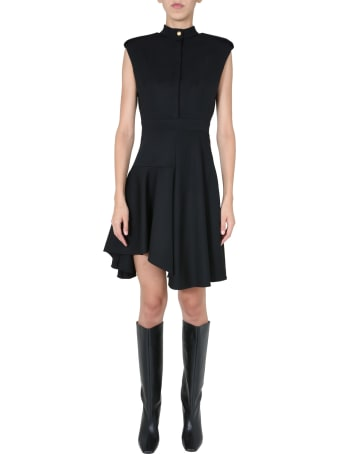 Alexander McQueen Midi Dress