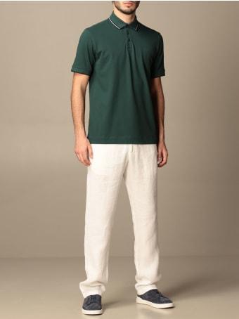 Z Zegna Polo Shirt Polo Shirt Men Z Zegna