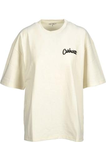 Carhartt Carharrt Cotton T-shirt