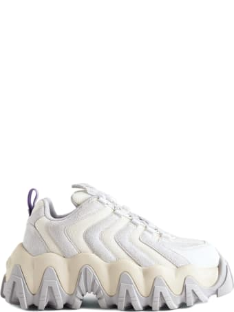 Eytys Halo Suede Sneaker