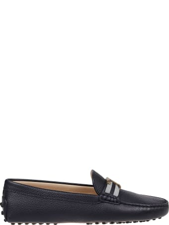 Tod's Loafer Rubbers