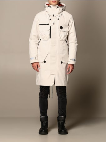 B.+PLUS Jacket B. + Plus Jacket With Removable Interior