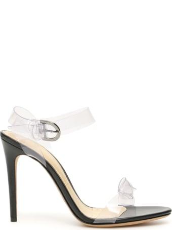 Alexandre Birman Clarita Pvc 100 Sandals
