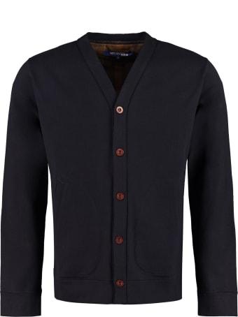 Junya Watanabe Comme Des Garçons Wool Blend Cardigan With Buttons