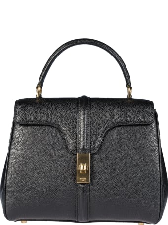Celine Small Flap Tote