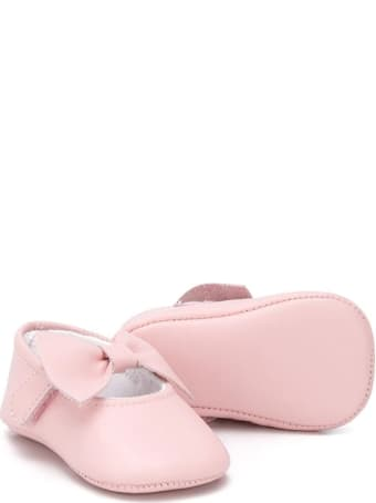Il Gufo Shoes With Bow