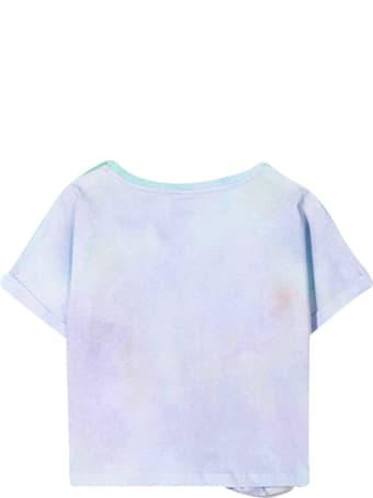 Stella McCartney Multicolor T-shirt
