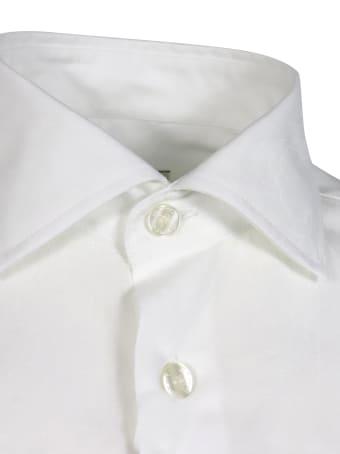 Etro Camicia Spread Slim Shirt