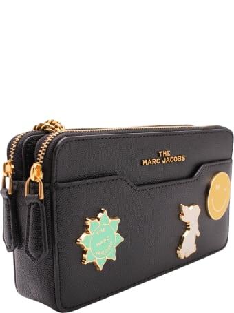 Marc Jacobs 'j Link' Leather Shoulder Bag