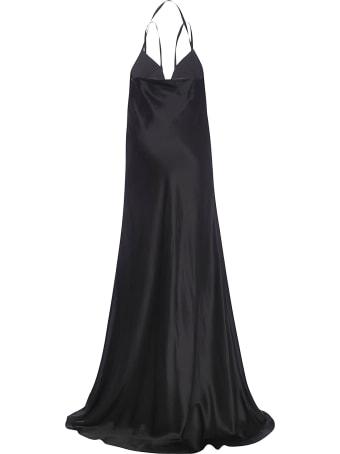 Haider Ackermann Dali Long Camisole Dress