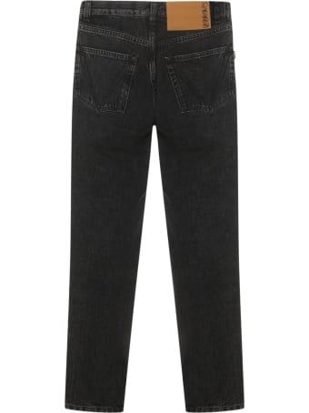 VETEMENTS Jeans
