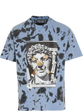 Versace Jeans Couture '3 Hey Reilly' T-shirt