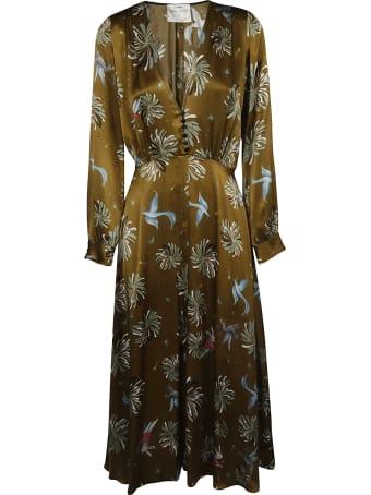 Forte_Forte Printed Dress