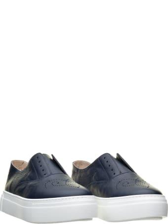 Fratelli Rossetti One Fratelli Rossetti Hobo Sport Sneaker