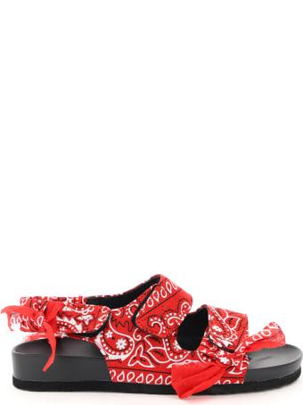 Arizona Love Apache Bandana Sandals