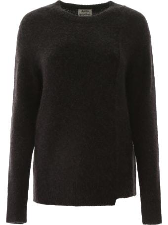 Acne Studios Lana And Alpaca Sweater
